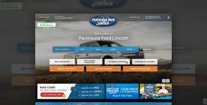 Peninsula Ford