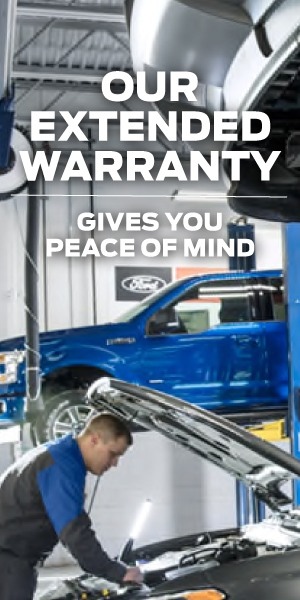 Get Our Extended Warranty