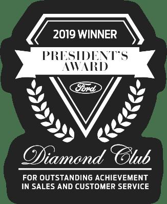 2019 President Award Winner