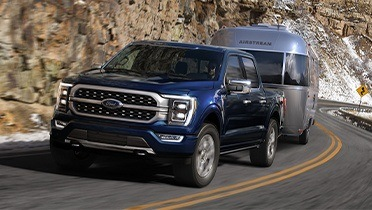 2021 Ford F-150 Supercrew 4×4 Lariat with Ecoboost Engine